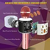 Zoom IMG-2 microfono karaoke bluetooth wireless fishoaky