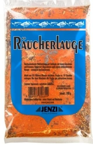 Räucherlauge 3 er Pack, 3 x 700gr, Spar Set, Räucher Set Top, Räuchern, Jenzi