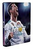 Steelbook FIFA 18 (no incluye juego)