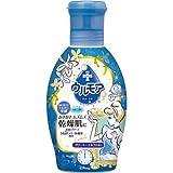 ウルモア 保湿入浴液 クリーミーミルクの香り ディズニープリンセス 600ml