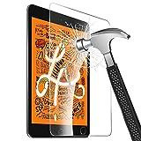 【Pysea】2019 iPad miniフィルム iPad mini 5(第五世代)/iPad mini4(第四世代) 専用 強化ガラスフィルム 日本旭硝子素材 0.3mm 2.5Dラワンドエッジ加工処理 iPad mini5液晶保護フィル 9H硬度 ガラス飛散防止 高透過率 気泡ゼロ 自動吸着