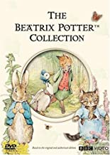 world of peter rabbit and friends dvd