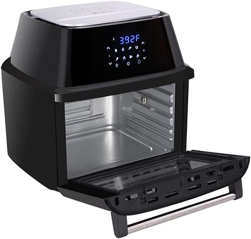 70% OFF Outlet ZOKOP KAFO-1800A-D1 Air Fryer Bakes Attention brand Roast's Fry's That