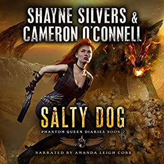 Salty Dog cover art