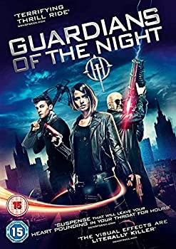 Guardians Of The Night [DVD]