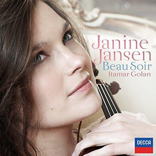 Janine Jansen & Itamar Golan