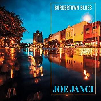 Bordertown Blues