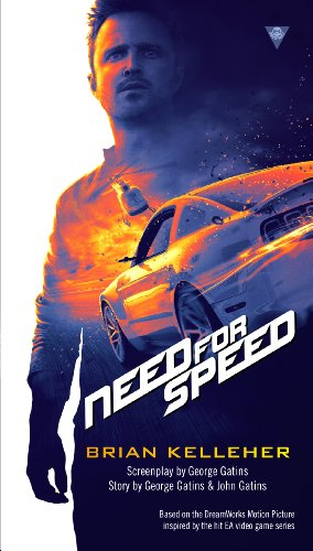 Need for Speed (English Edition)