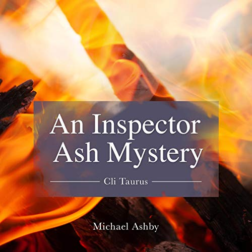 Couverture de Cli Taurus (An Inspector Ash Mystery)