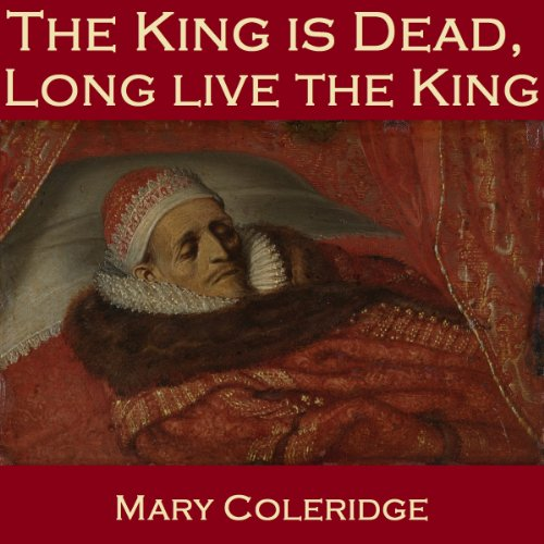 The King Is Dead, Long Live the King cover art