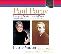Works of Paul Paray by Varani