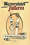 Microrrelatos Falleros: Volume 4