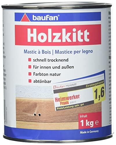 Baufan -   Holzkitt,