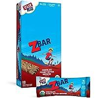 18 Count Clif Kid ZBar Organic Granola Brownie Bars