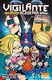 Vigilante - My Hero Academia Illegals T07 (07)