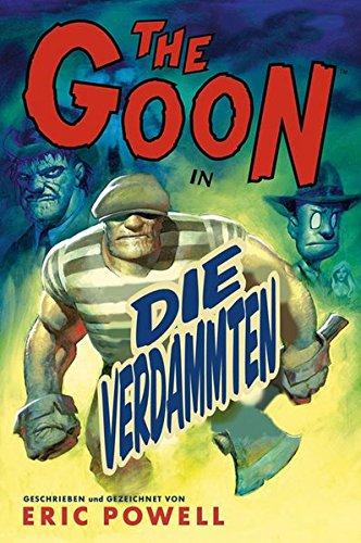 The Goon 9: Die Verdammten