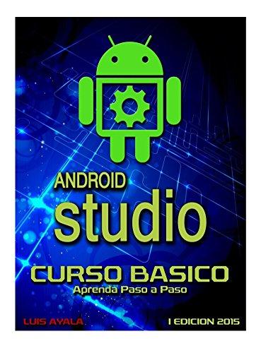 Android Studio Curso Basico