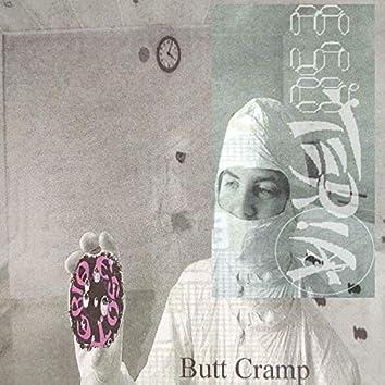 Butt Cramp