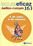 A de Alas, A de Abuela Juego de Lectura (Castellano - Material Complementario - Juegos De Lectura) - 9788421673386