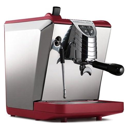 51rjH+Ln7NL. SS500  - Oscar 2 Nuova Simonelli Red Espresso Maker by Nuova Simonelli
