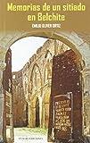 Memorias de un sitiado en Belchite...
