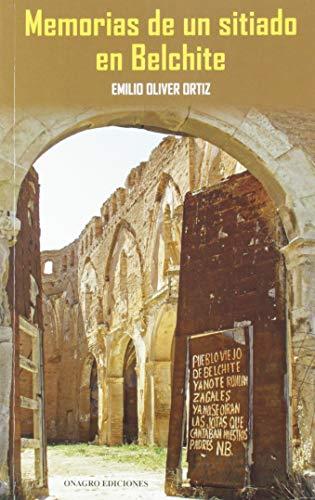 Memorias de un sitiado en Belchite