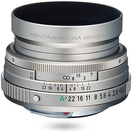 smc PENTAX-FA 43mmF1.9 Limited シルバー リミテッドレンズ 標準単焦点レンズF1.9 大口径レンズアルミ削り出しボディ外観高性能レンズ高屈折率ガラスゴーストレスコート最短0.45m 近接撮影能力ボディ内手ぶれ補正機構搭載 ペンタックス一眼Kシリーズ 20170