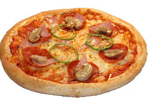 ピザ・カンピオーネ 冷凍 ピザ アメリカンピザ