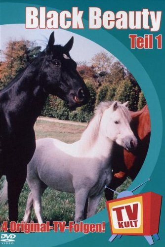TV Kult - Black Beauty - Folge 1