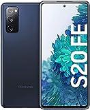 Samsung Galaxy S20 FE, Android Smartphone ohne Vertrag, 6,5 Zoll Super AMOLED Display, 4.500 mAh...