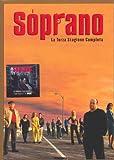 i soprano - stagione 03 (4dvd) box set