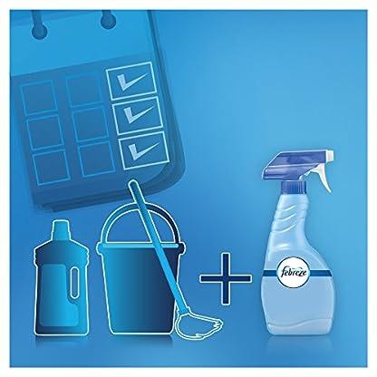 Febreze Fabric Refresher Spray Pet, 500 ml 7