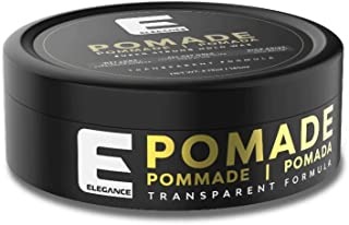 Best elegance transparent pomade hair wax Reviews
