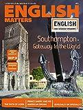 Aprender inglés: Audio-revista English Matters 3: La mejor revista para aprender inglés (English Edition)