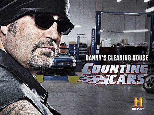 Counting Cars Season 7