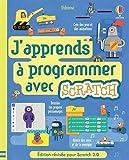 J'apprends à programmer avec Scratch (édition 2021)