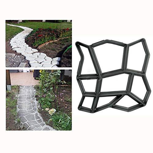 profesional ranking Moldes Malayas® para cemento, moldes para hormigón, moldes para aceras, aceras, suelos… elección