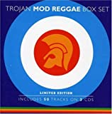 Trojan Mod Reggae Box Set(Various Artists)