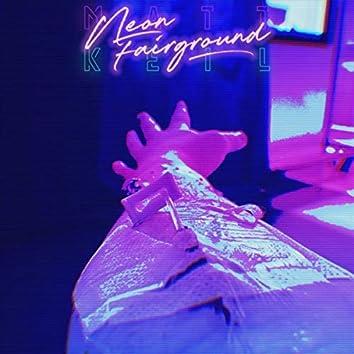 Neon Fairground