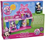 Minnie Mouse Shopping Kitchen mediano pink