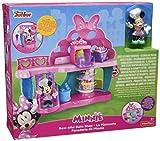 Minnie Mouse–Vamos de compras Cucina mediano Rosa