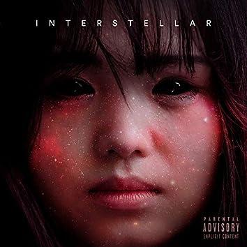 Interstellar (feat. Redi)