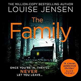 The Family cover art