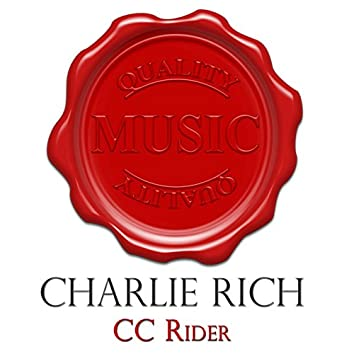Cc Rider - Quality Music