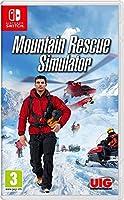 Mountain Rescue (Nintendo Switch) (輸入版)