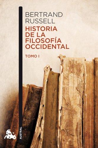 Historia de la filosofía occidental I (Contemporánea)