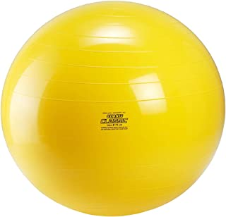 featured product Gymnic/Classic 30 Fitness Ball, Yellow