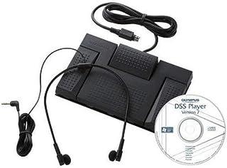 Olympus AS 2400 dicteerapparaat + software
