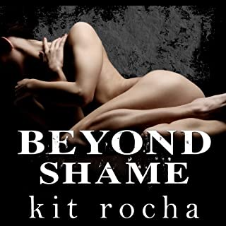 Beyond Shame audiobook cover art