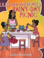 Lilly-Ann and Nicole's Rainy-Day Picnic